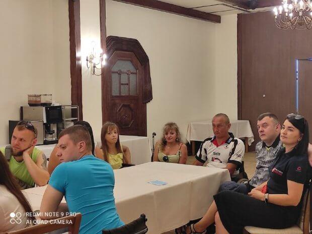 На базі Галицької лікарні хочуть створити Всеукраїнський центр спінальної травми. всеукраїнський центр спінальної травми, кнп галицька лікарня, лікування, пролежень, створення