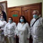 Результати моніторингового візиту до Знам`янського дитячого будинку-інтернату на Кіровоградщині
