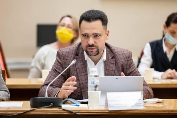 Стратегія безбар'єрності в Україні: Мінцифра презентувала ключові завдання. мінцифра, національна стратегія, рада безбар'єрності, безбар'єрний простір, засідання