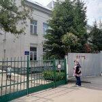 Результати моніторингового візиту до Коломийського психоневрологічного інтернату на Івано-Франківщині