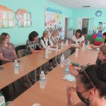 Впровадження послуги раннього втручання у Краматорську