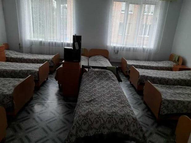 Результати моніторингового візиту до Смілянського дитячого будинку-інтернату на Черкащині. смілянський дитячий будинок-інтернат, моніторинговий візит, порушення, підопічний, інвалідність