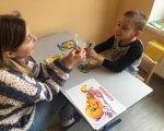Черкаський Центр «Жага життя» забезпечений професійним психологом. центр жага життя, черкаси, психолог, інвалідність, інтеграція