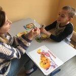 Черкаський Центр «Жага життя» забезпечений професійним психологом