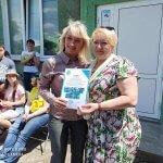 Наталя Заболотна: Досвід створення Сенсорно-інтеграційного простору для дітей з важкими формами інвалідності Вінниччина масштабуватиме на всю Україну