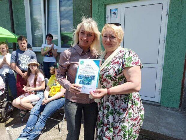 Наталя Заболотна: Досвід створення Сенсорно-інтеграційного простору для дітей з важкими формами інвалідності Вінниччина масштабуватиме на всю Україну. вінниччина, сенсорно-інтеграційний простір, послуга, створення, інвалідність