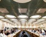 Міністерство економіки України презентувало план заходів щодо впровадження стратегії безбар'єрності. мінекономіки, рада безбар'єрності, засідання, план заходів, інвалідність