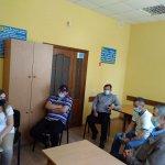 Про соціальні гарантії говорили безробітним особам з інвалідністю