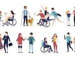 Набір учасників на тренінги щодо створення та діяльності центрів реабілітації та підтримки. центр реабілітації, тренинг, учасник, інвалідність, інклюзія