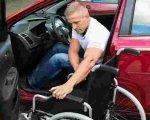 Які права на дорозі мають водії та пасажири з інвалідністю. пдр, автомобіль, водій, пасажир, інвалідність