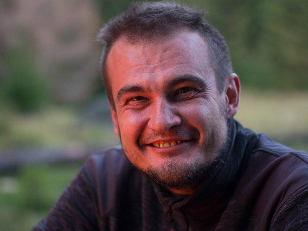 На гору Казбек на протезах: унікальний проєкт ветерана АТО. віталій дячук, ветеран ато, експедиція, протез, проєкт горотерапія