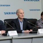 Українське товариство сліпих потребує державної допомоги