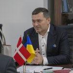 Микола Поворозник: Київ планує приєднатися до всесвітньої програми «Міста долають діабет»