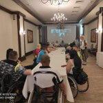 На базі Галицької лікарні хочуть створити Всеукраїнський центр спінальної травми (ФОТО)