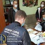 Корупція в органах поліції: судитимуть начальника сектору ГУНП в області та його спільника (ФОТО)