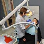 Історія працевлаштування лікарки-стоматолога з інвалідністю