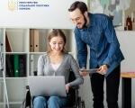 Готовність роботодавців працевлаштовувати людей з інвалідністю зростає. квота, опитування, працевлаштування, роботодавець, інвалідність