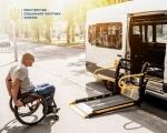 Запроваджено новий механізм використання спецтранспорту для людей з інвалідністю. уряд, засідання, перевезення, спецтранспорт, інвалідність