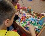 В Часовоярській ТГ з'явилася поки єдина інклюзивна група в дитячому садочку. часовоярська тг, дитячий садок, спілкування, інвалідність, інклюзивна група