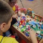 В Часовоярській ТГ з'явилася поки єдина інклюзивна група в дитячому садочку