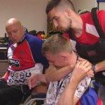 Уроки самооборони для людей з інвалідністю: яких прийомів навчилися і де вони стануть в нагоді (ВІДЕО)
