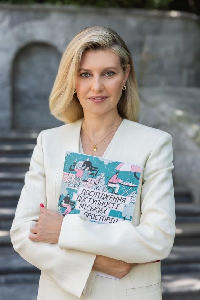 В Україні провели дослідження доступності міських просторів. альбом безбар'єрних рішень, дослідження, доступність, міський простір, інвалідність