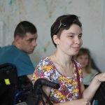 Світлина. У Нововолинську відкрили простір для навчання та дозвілля молоді з інвалідністю. Новини, інвалідність, навчання, дозвілля, Нововолинськ, простір