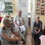 Правопросвітницька робота Білоцерківського місцевого центру серед осіб з інвалідністю