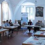 У Львові відбулась Міжнародна конференція з питань розвитку туристичних маршрутів для осіб з інвалідністю (ФОТО)