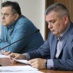 В облдержадміністрації обговорили реалізацію обласної Програми поліпшення безбар'єрного простору на найближчі 3 роки