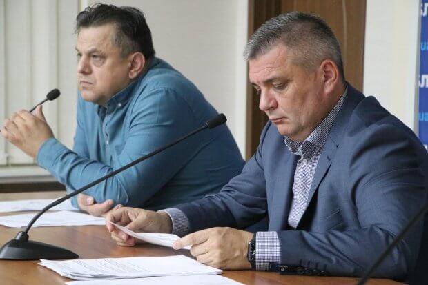 В облдержадміністрації обговорили реалізацію обласної Програми поліпшення безбар'єрного простору на найближчі 3 роки. закарпатська область, доступність, засідання, реалізація, інфраструктура
