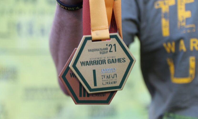 Warrior Games: Ігор Галушка представить Україну на міжнародних змаганнях ветеранів (ВІДЕО). warrior games, ігор галушка, ігри воїнів, ветеран, змагання