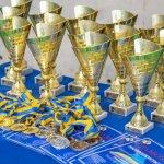 У Дніпрі пройшла обласна Спартакіада серед учасників АТО/ООС з інвалідністю (ФОТО)