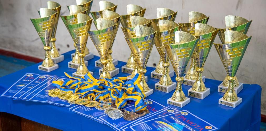 У Дніпрі пройшла обласна Спартакіада серед учасників АТО/ООС з інвалідністю (ФОТО). дніпро, змагання, спартакиада, учасник ато/оос, інвалідність
