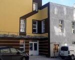 На Хмельниччині у місті Красилів цьогоріч планують добудувати реабілітаційний центр з басейном. красилів, реабілітаційний центр, басейн, будівництво, плавання