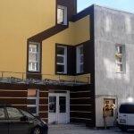 На Хмельниччині у місті Красилів цьогоріч планують добудувати реабілітаційний центр з басейном