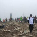 41 дитина з інвалідністю встановила рекорд України зі сходження на Говерлу (ФОТО)