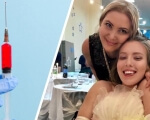 Щеплення від коронавірусу вдома: черкащанка з інвалідністю поділилася досвідом. вакцина, коронавирус, мобільна бригада, щеплення, інвалідність