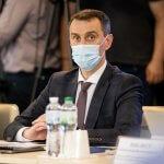 Міністр охорони здоров'я Віктор Ляшко взяв участь у засіданні Ради безбар'єрності