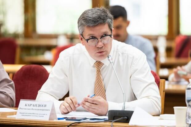 МКІП презентувало план заходів щодо впровадження стратегії безбар'єрності. мкіп, національна стратегія, рада безбар'єрності, безбар'єрний простір, засідання