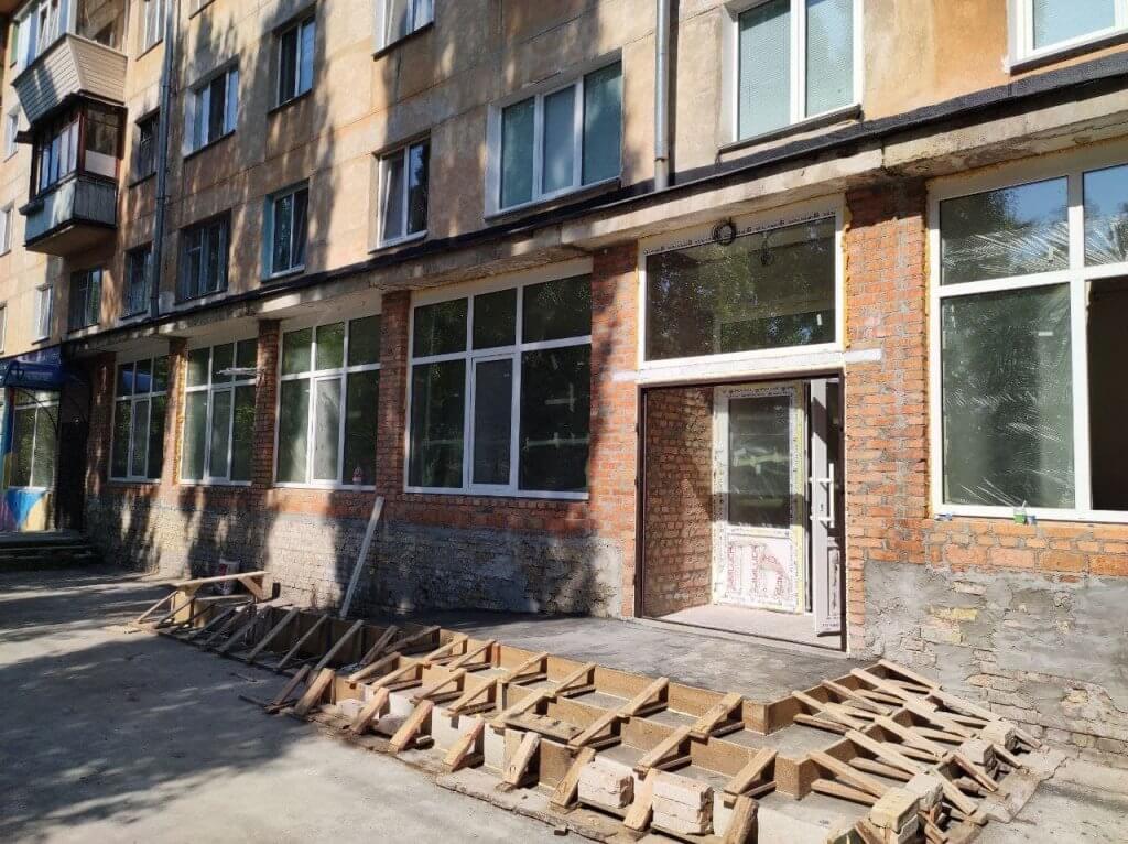 У Дарницькому районі створять Центр трудової реабілітації для осіб з інвалідністю. київ, заклад, послуга, центр трудової реабілітації, інвалідність