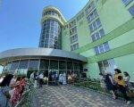 У Великому Любіні запрацювала нова філія Центру комплексної реабілітації для осіб з інвалідністю «Галичина» (ФОТО). центр комплексної реабілітації для осіб з інвалідністю галичина, відкриття, смт великий любінь, суспільство, філія
