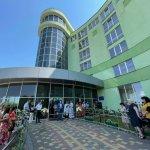 У Великому Любіні запрацювала нова філія Центру комплексної реабілітації для осіб з інвалідністю «Галичина» (ФОТО)