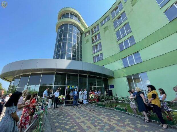 У Великому Любіні запрацювала нова філія Центру комплексної реабілітації для осіб з інвалідністю «Галичина». центр комплексної реабілітації для осіб з інвалідністю галичина, відкриття, смт великий любінь, суспільство, філія