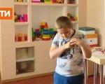 Новітній інклюзивний центр: як Добровеличківська громада допомагає особливим дітям (ВІДЕО). добровеличківська громада, приміщення, розвиток, інвалідність, інклюзивний центр