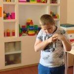 Новітній інклюзивний центр: як Добровеличківська громада допомагає особливим дітям (ВІДЕО)