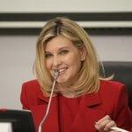 В Україні планують видати «довідник з безбар'єрності» - Олена Зеленська