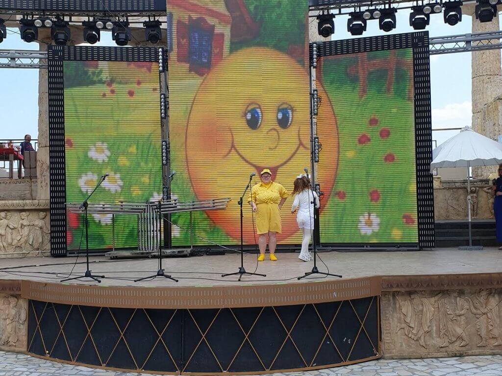 Надія є: особливі артисти представили свою творчість на фестивалі в Одесі (ФОТО). одеса, виставка, творчість, фестиваль надія є, інвалідність