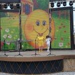 Надія є: особливі артисти представили свою творчість на фестивалі в Одесі (ФОТО)