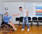 НСТУ і Національний комітет спорту інвалідів України підписали Меморандум про співпрацю. нсту, національний комітет спорту інвалідів україни, паралімпійські ігри, меморандум, співпраця